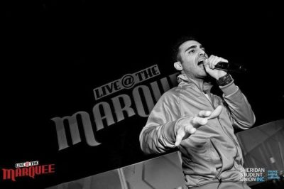 Amar Entertainment -Arabic MC Andre 02