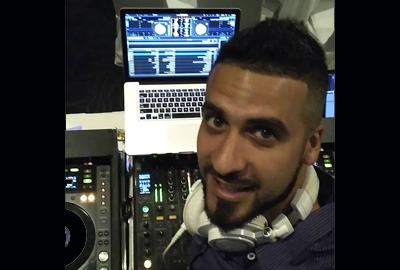 Arabic DJ Ottawa – DJ Mina – Amar Entertainment