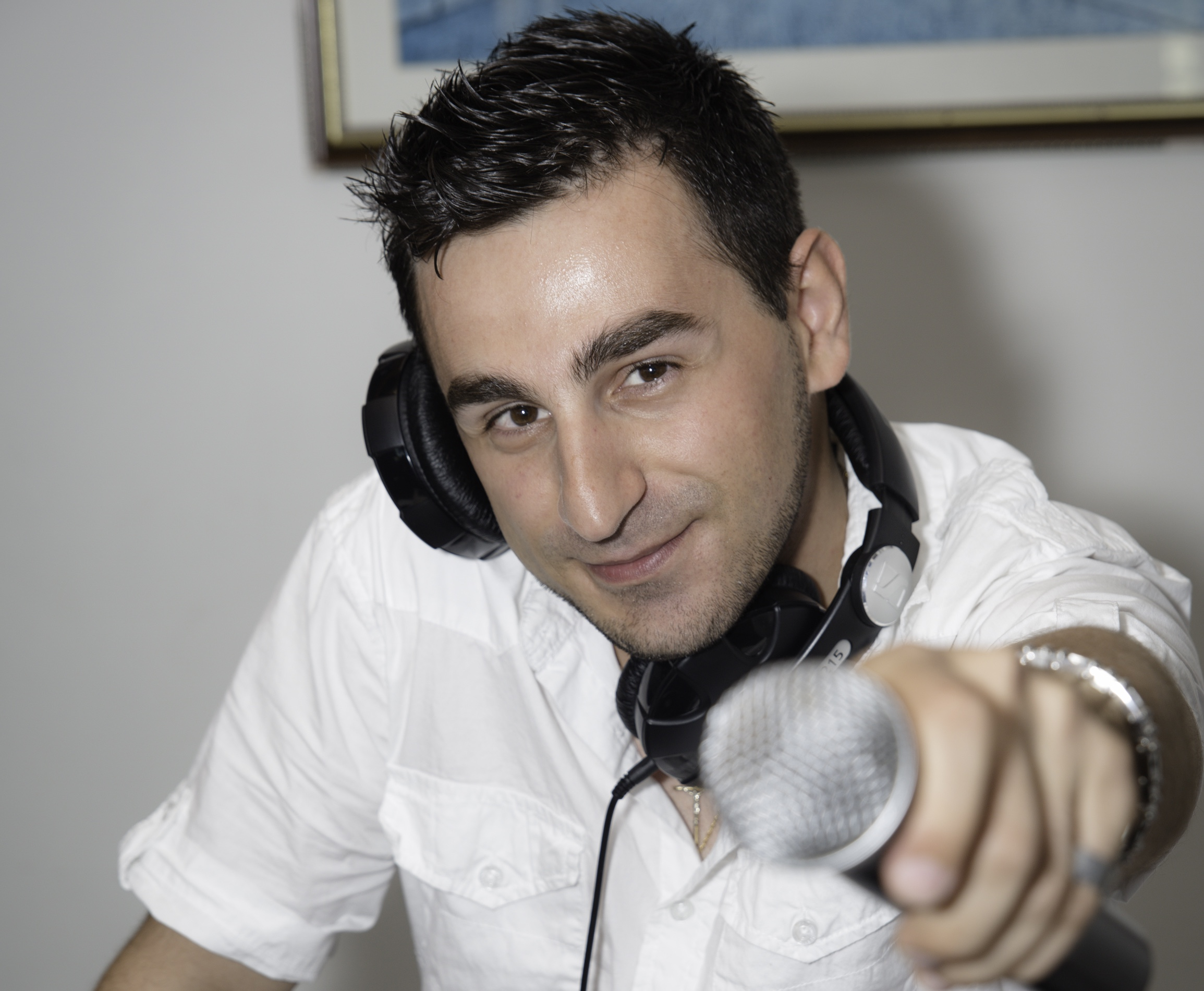 Armenian DJ Toronto – Amar Entertainment